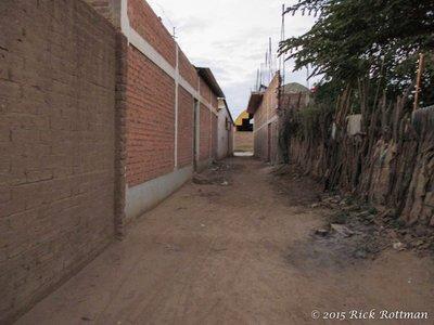 Day 28-Alley to Mercado_