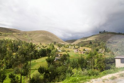 Day 36-Good-Bye Cajamarca