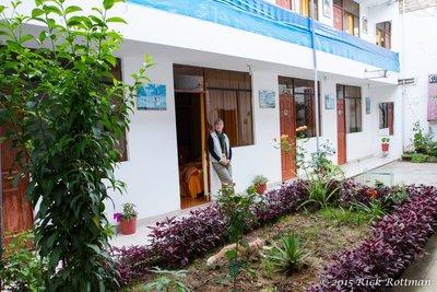 Day 37-Mi Posada Hostel
