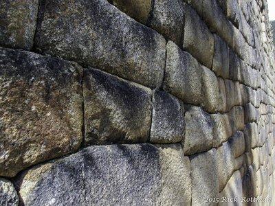 Wall Detail 1