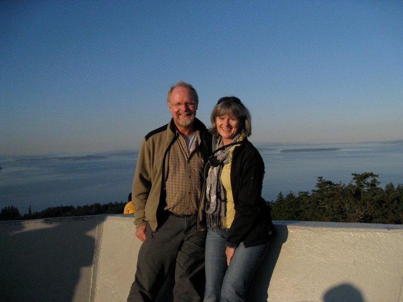 Rick & Karen