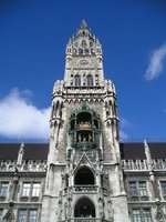 Munich Town Hall