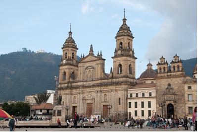 La Catedral Primera