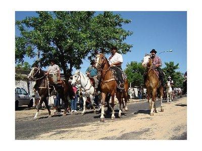 Fair of the Mataderos