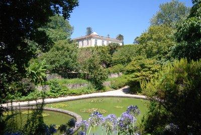 Jardim Bôtanico