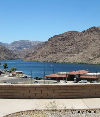 lake mead this one