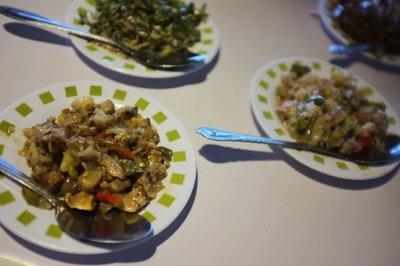 Bicol cuisine