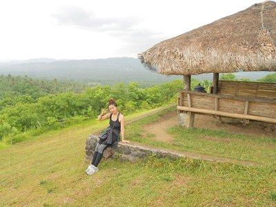 a view at the kawakawa