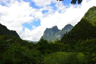 Laos & Thailand 319