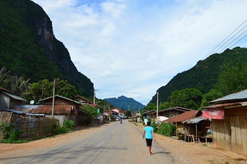 Laos & Thailand 295