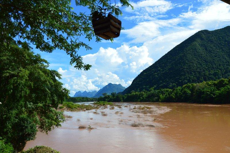 Laos & Thailand 393