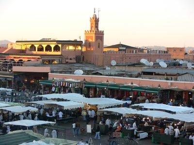 Absolute Marrakesh