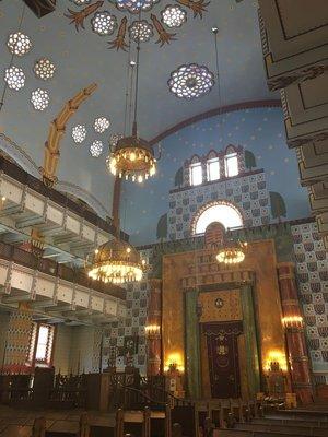 Kazinczy Street Orthodox Synagogue