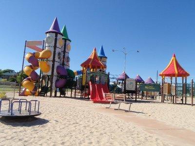 Donnybrook Playground