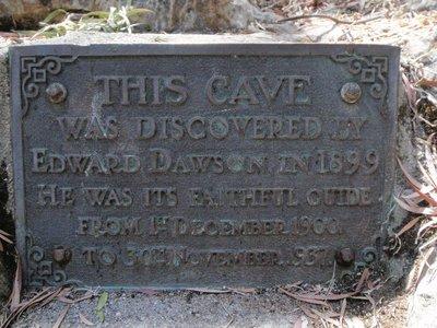 Yallingup Ngilgi Cave