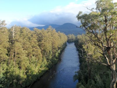 Huon & Picton River