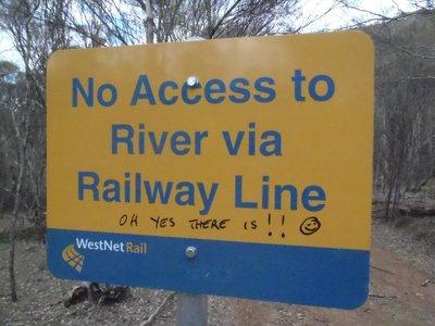 No Access?!