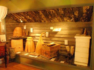 Bee and honey history