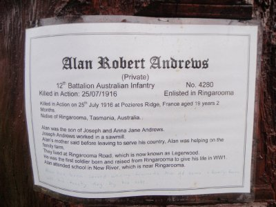 Alan Robert Andrews