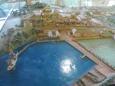 Port Arthur Model