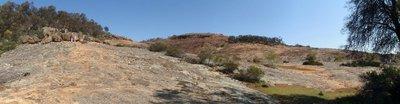 Climbing The Humps