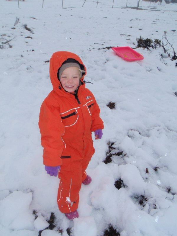 Miss orange Sonia