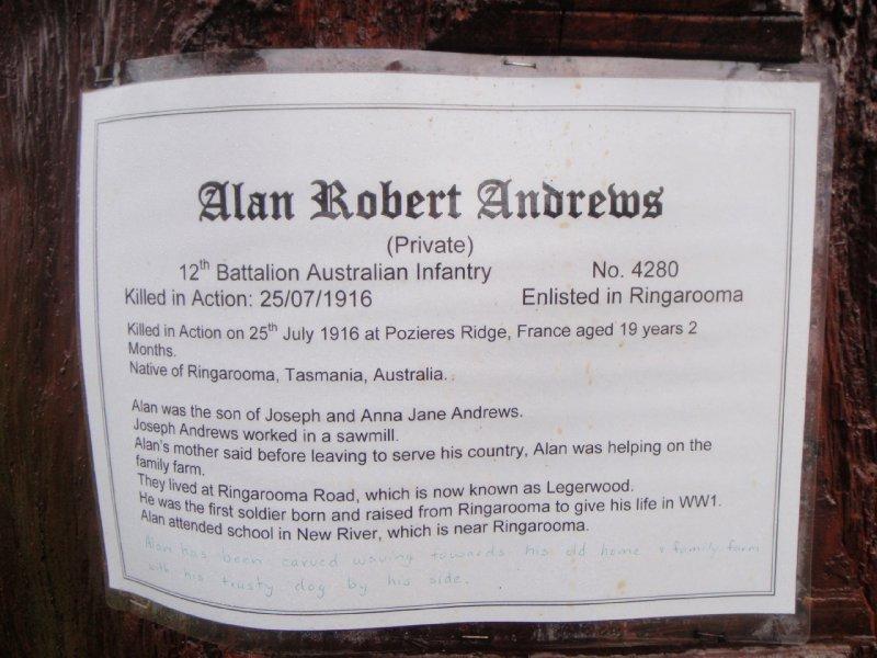 Alan Robert Andrews