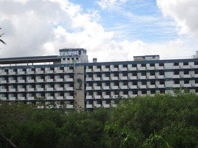 Lagos Portugal - Derelict Building