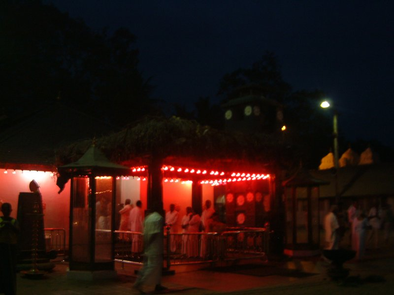 Hindu temple believe it or not