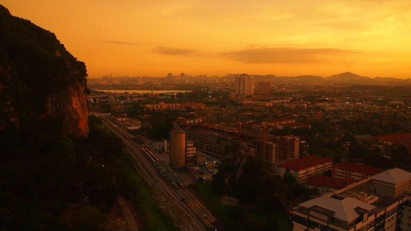 Batu Cave, my home in Kuala Lumpur