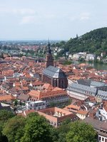 Travellers' Guide To Heidelberg - Wiki Travel Guide - Travellerspoint
