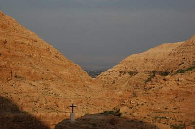 Jericho the lowest city Palestine