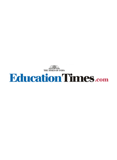 Education Times - Weekly Supplement of The Times of India