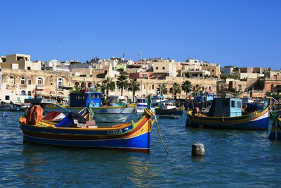 Marsaxlokk