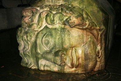 Medusa's Head