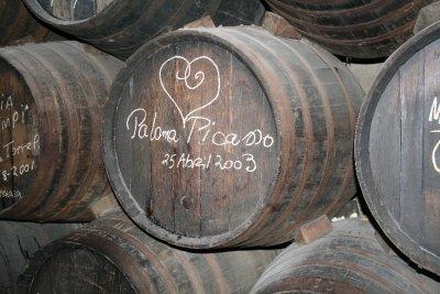 Malaga Wine