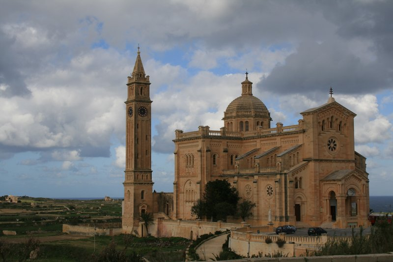 Basilica of Ta'Pinu