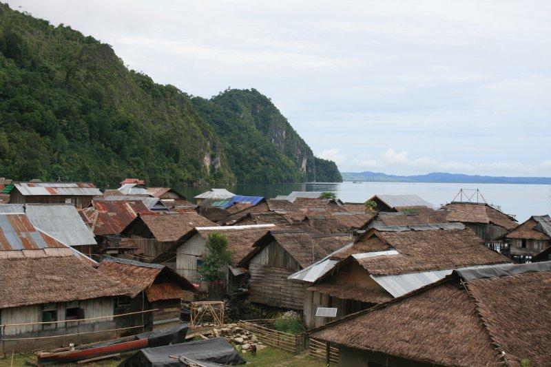 Sawai Village