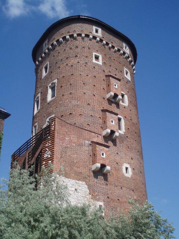 Wawel Castke - 2