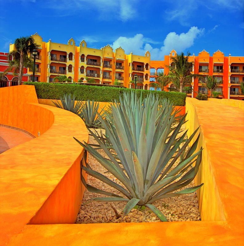 Royal Haciendas - Playa del Carmen