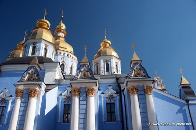 In 1620 Yov Boretsky made it the residence of the renewed Orthodox metropolitan of Kyiv, and in 1633 Isaia Kopynsky was named supervisor. It enjoyed the patronage of hetmans and other benefactors and acquired many valuable artifacts. Although most of the