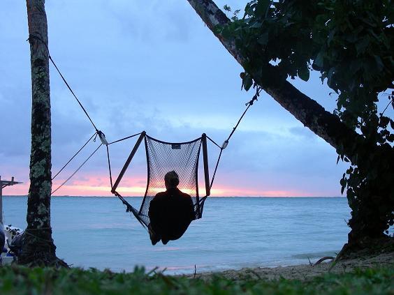 Fiji Chill