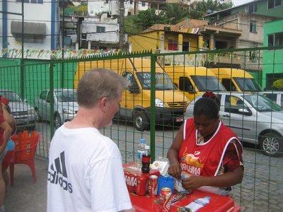 Favela Beer