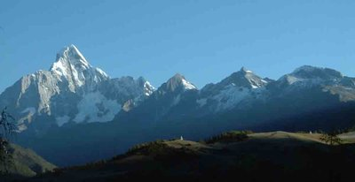 Mt.Siguliang