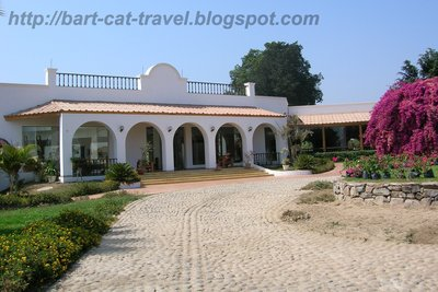 Hacienda Cantayo