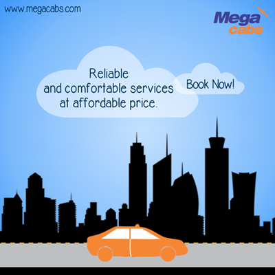 Reliable and Comfortable Services