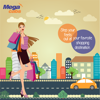 Season Sale with Mega Cabs