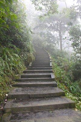 Mount Emei 12