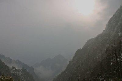 Mount Emei 29