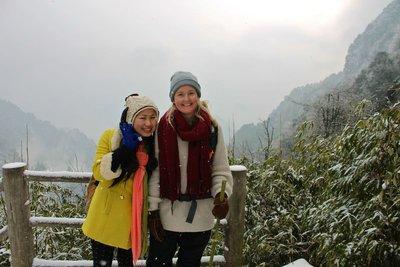 Mount Emei 30